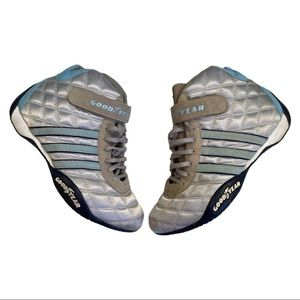 Adidas Goodyear Monaco Shoes woman's size 6